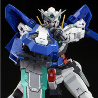 RG 1/144 Gundam Exia Repair II Plastic Model