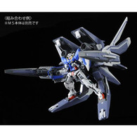 HG 1/144 GN ARMS TYPE-E Real Color Ver