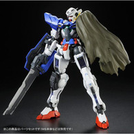 RG 1/144 Gundam Exia USE Repair Parts Set Plastic Model