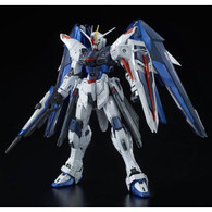 MG 1/100 Freedom Gundam Ver 2.0 (Full burst mode special coating Ver) Plastic Model