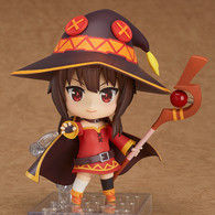 Nendoroid Megumin Action Figure