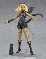 figma Gravity Kat 2.0 Action Figure