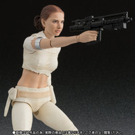 S.H.Figuarts Padme Amidala (ATTACK OF THE CLONES) Action Figure