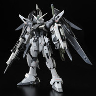RG 1/144 Destiny Gundam ( DEACTIVE Mode ) Plastic Model