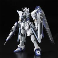 RG 1/144 ZGMF-X10A Freedom Gundam Seed ( DEACTIVE Mode ) Plastic Model