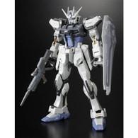RG 1/144 GAT-X 105 Strike Gundam ( DEACTIVE Mode ) Plastic Model