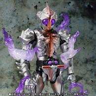 S.H.Figuarts Kamen Masked Rider Amazon Sigma Action Figure