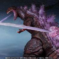 S.H.MonsterArts Godzilla(2016) The Fourth Awakening Ver. Action Figure