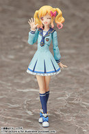 S.H.Figuarts Yume Nijino (Winter School Uniform Ver.) Action Figure