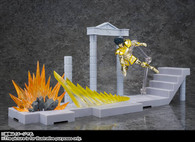 D.D.PANORAMATION Shining Excalibur in Capricorn Sanctuary -Capricorn Shura- Action Figure