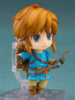 Nendoroid Link: Breath of the Wild Ver.  Action Figure