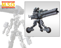 KOTOBUKIYA Heavy Weapon Unit MH08 Sentry Gun Parts