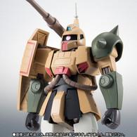 Robot Spirits Side MS MS-06 Zaku Cannon Ver. A.N.I.M.E.  Action Figure
