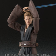 S.H.Figuarts Anakin Skywalker ( ATTACK OF THE CLONES ) Action Figure ( NO bonus )
