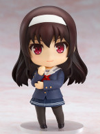 Nendoroid Utaha Kasumigaoka Action Figure