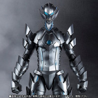 ULTRA-ACT x S.H.Figuarts BEMULAR Action Figure