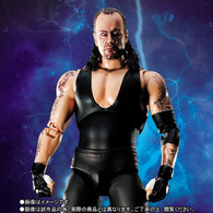 S.H.Figuarts Undertaker Action Figure