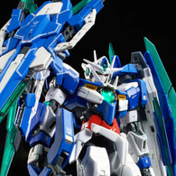 RG 1/144 Double OO QAN[T] Full Saber Plastic Model