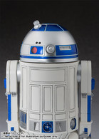 S.H.Figuarts R2-D2 (A NEW HOPE) Action Figure