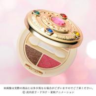 Miracle Romance Makeup Eye Shadow Flat Style ( APR 2017 )