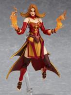 figma Lina Action Figure