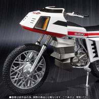 S.H.Figuarts Kamen Masked Rider SkyTurbo Action Figure