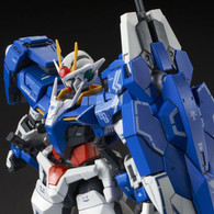 RG 1/144  Gendam Seven Sword Plastic Model Kit ( MAY 2017 )