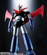 Soul of Chogokin GX-73 Great Mazinger D.C. Action Figure w/Bonus