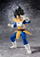 S.H.Figuarts Vegeta Action Figure