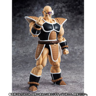 S.H.Figuarts Nappa Action Figure