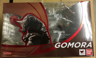 S.H.Figuarts Gomora Action Figure