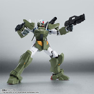 Robot Spirit Side MS Full Armor O Gundam Action Figure