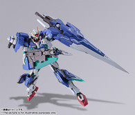 METAL BUILD 00 Gundam Seven Swords/G Action Figure