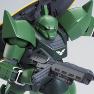 HGUC 1/144 Gelgoog (Unicorn Ver.) Plastic Model
