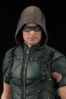 Artfx+ Green Arrow -Arrow- 1/10 PVC Figure