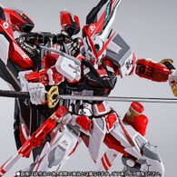 METAL BUILD Gundam Astray Red Frame Kai Action Figure