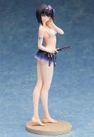 Yukihime: Swimsuit Ver. 1/7 PVC Figure