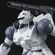 HG 1/144 Guncannon First type (Rollout Unit 01) Plastic Model