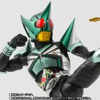 S.H.Figuarts (Shinkoccou Seihou) Kamen Masked Rider KickHopper Action Figure