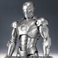 S.H.Figuarts IronMan MK-2 Action Figure