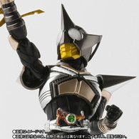 S.H.Figuarts (Shinkoccou Seihou) Kamen Masked Rider PunchHopper Action Figure