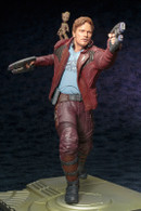 ARTFX Star-Lord with Groot 1/6 PVC Figure
