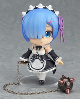 Nendoroid Rem Action Figure