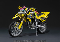 S.H.Figuarts  Masked Rider Lazer Bike Gamer Level 2
