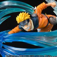 Figuarts Zero Uzumaki Naruto Bond Relation PVC Figure