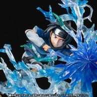 Figuarts Zero Uchiha Sasuke Bond Relation PVC Figure