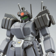 HGBF 1/144 GHOST JEGAN F Plastic Model