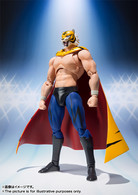 S.H.Figuarts Tiger Mask Action Figure