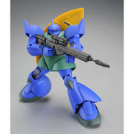 HGUC 1/144 Gato Gelgoog Plastic Model