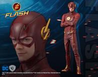 Artfx+ Flash -The Flash- 1/10 PVC Figure